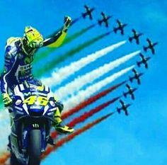 Valentino Rossi #VR46