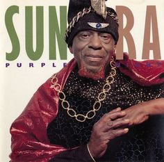 . Adventure-Equation .: 2nd Chance: Sun Ra - Purple Night (1990)