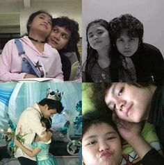 zild as a brother 💓