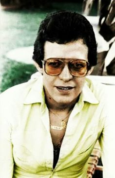 In Memory of the Great Hector Lavoe