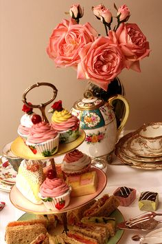 Vintage Teatime   The home of Vintage Tea Party experiences   Vintage Tea Parties and Crockery Hire