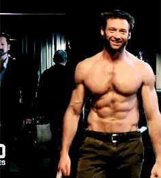 It's time for an Australian James Bond, and it should be Hugh Jackman