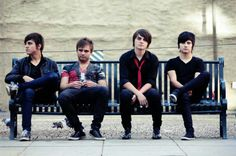 Everfound | Illarion, Ruslan, Nikita and Yan Odnoralov