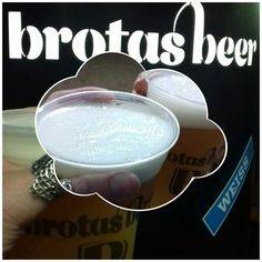 Chopp artesanal - Brotas Beer