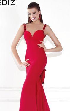 Tarik Ediz 92504 Dress - MissesDressy.com