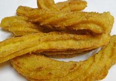 Gluten Free Churros | Gluten Free Recipes | Gluten Free Recipe Box. Sounds really unhealthy but yummy