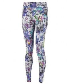 359e701cb3d40 Chandrasana Yoga Leggings Running Leggings, Gym Leggings, Workout Leggings,  Yoga Wear, Gym