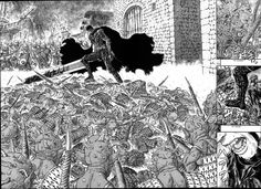 Berserk Manga - Read Berserk Chapter 268 Online Free