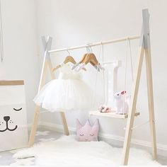mommo design: CLOTHING RACKS IDEAS