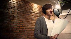 [CF] Lee Min Ho 이민호 Innisfree (이니스프리) Webtoon Introduction _720p