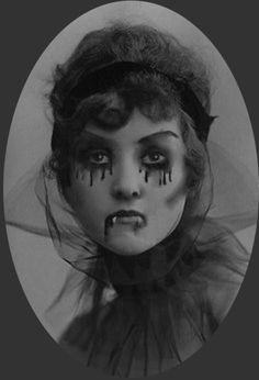 Altered Photos by Kelloween - Vamping