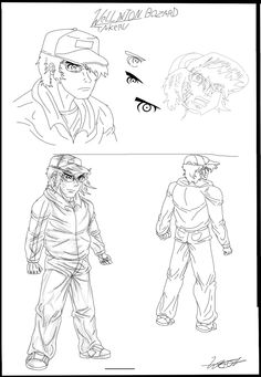 character design § portfólio- wellhigashiroart.blogspot.com/ EMAIL- wellintonhigashiro@gmail.com Fone- +55 011 98960-8140 Skype- @wellhigashiro §