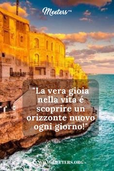 Italian Quotes, Best Travel Quotes, Looking For Love, Self Discovery, Good Day, Positive Quotes, Travel Inspiration, Canoeing, Coaching