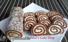Érdekel a receptje? Kattints a képre! Hungarian Recipes, Cake Shop, Something Sweet, Verona, Cake Cookies, Doughnut, Muffin, Yummy Food, Breakfast