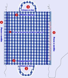 Pano de prato patchwork molde passo a passo ideas for 2019 Easy Sewing Projects, Sewing Hacks, Diy Gifts To Sell, Sewing Patterns, Crochet Patterns, Creation Couture, Sewing Toys, Handmade Bags, Diy And Crafts