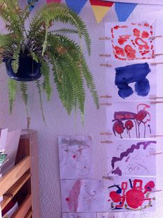 Nuestro Atelier. Our Atelier.  Il nostro Atelier. Kinder Recrea, Naucalpan de Juarez, Mexico. #atelier #reggiochildren #reggioapproach #mexico #kinderrecrea