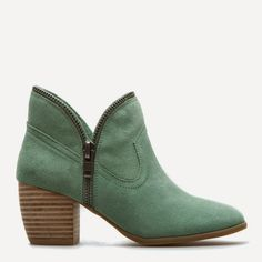 Best Boots for Fall 2014  |  Villa Alphie