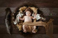 Mathilda Babyfotografie