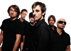 If I could only listen to one band for the rest of my life, it would be Pendulum, without a doubt.