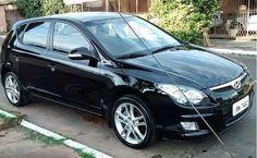 Hyundai i30 2.0 16V 145cv 5p Mec. 2010 Gasolina Canoas RS | Roubados Brasil
