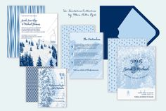 Items similar to Winter Ski Wedding Invitations - Snowy Wedding Invitations - Snow Invitations - Mountain Wedding - Chairlift -Ski Resort-Skiing-Mountain Top on Etsy Ski Wedding, Mountain Wedding Invitations, Ski Mountain, Holiday Invitations, Themed Weddings, Winter Weddings, Lily Of The Valley, Email Invites, Skiing