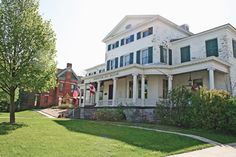 The Frederic Remington Art Museum, Ogdensburg, NY
