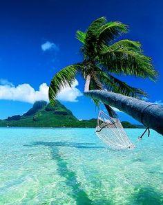 paradise ♥ bora bora