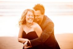Sunset Shoot Auckland Engagement Photography www.jodiecphotography.co.nz