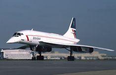 Concorde | Windshear