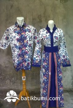 Batik Sarimbit Modern, model gamis batik bahan katun batik kombinasi ...