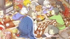 Gon And Killua Poster Wallpaper - Best Movie Poster Wallpaper HD Hisoka, Alluka Zoldyck, Gon Killua, Hunter X Hunter, Hunter Anime, Fanarts Anime, Manga Anime, Anime Art, Noragami