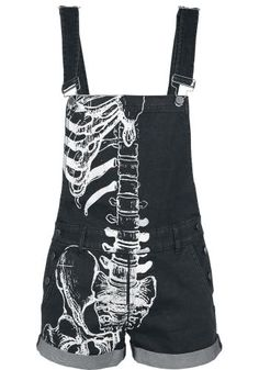 Wishbone Overall - Overall by Iron Fist