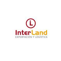 Diseñamos la marca y papelería institucional para la empresa de logística Interland