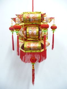 1000 images about cny red envelopes lanterns ang pow for Ang pow decoration