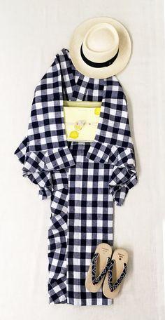 ゴフクヤサン・ドットコム 居内商店(@gofukuyasan)さん | Twitter Traditional Kimono, Traditional Outfits, Japanese Outfits, Japanese Fashion, Fashion Sewing, Kimono Fashion, Japanese Lifestyle, Modern Kimono, Yukata Kimono