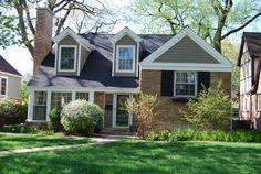 A Forest Glen home remodel in Evanston, IL.
