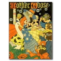 >>>The best place          	Vintage Mother Goose Reading Books to Children Post Card           	Vintage Mother Goose Reading Books to Children Post Card today price drop and special promotion. Get The best buyHow to          	Vintage Mother Goose Reading Books to Children Post Card Review on t...Cleck Hot Deals >>> http://www.zazzle.com/vintage_mother_goose_reading_books_to_children_postcard-239914799081415719?rf=238627982471231924&zbar=1&tc=terrest