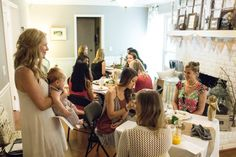 d7a49e43d1e Born To Be Wild Baby Shower Brunch Sweetwood Creative Co.