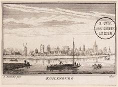 Kuilenmurg 1620