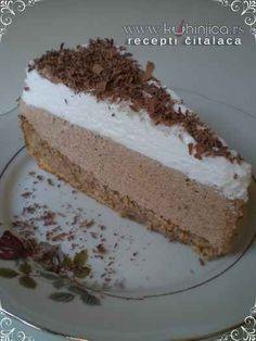 Vasina torta by slatka | Kuhinjica