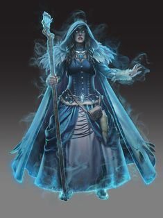 ArtStation - Character art for clients, Kirill Nedorosol High Fantasy, Fantasy Rpg, Medieval Fantasy, Fantasy Artwork, Dnd Characters, Fantasy Characters, Female Characters, Character Concept, Character Art
