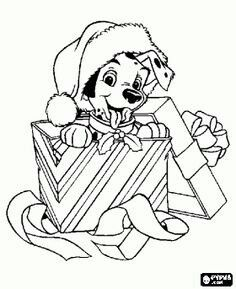 Puppy Coloring Pages Disney Free Printable Book