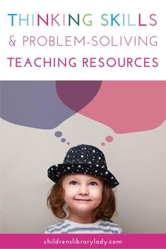 These suggested online resources, books and videos support the teaching of critical thinking skills and creative problem-solving. Inquiry Based Learning, Learning Resources, Classroom Resources, Critical Thinking Activities, Critical Thinking Skills, Growth Mindset Book, Creative Thinking Skills, Learner Profile, We Are Teachers