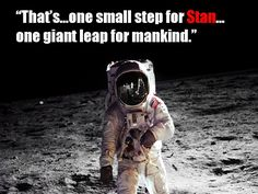#ChangeAWordRuinAQuote Think about it...