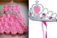 12 Modèles de gâteau de Princesse pour vous inspirer!