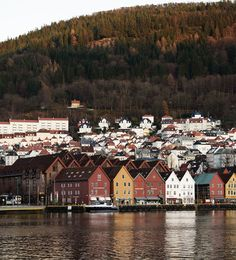 For this issue's Neighborhood profile, we travel to the picturesque city center of Bergen, Norway. Continue reading →