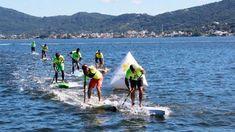 Le calendrier fédéral Sup Race 2018 vient d'être élaboré – Stand up paddle passion, le web magazine du sup.