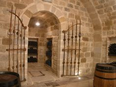 Loft, Wine Cellar, Man Cave, House, Furniture, Wine Rooms, Home Decor, Club, Bar