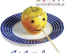 fun food kids Pinocchio Apple Apfel  fruits obst healthy grissini tale märchen geschichten kinder gesund snack
