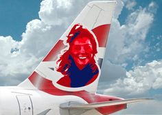 British Airways Kate Middleton